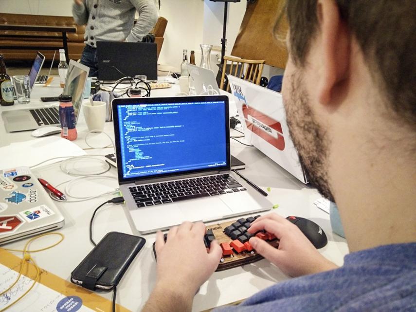 hackathon-4
