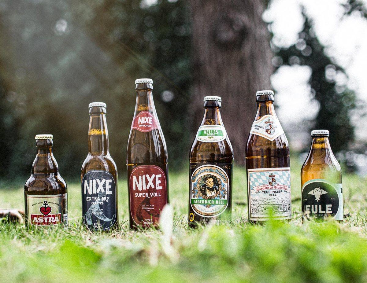 13 gesundheitsbezogene Gründe, Bier zu trinken - Na dann prost