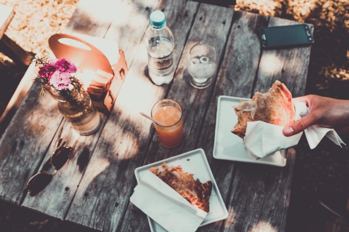 Unser Juni Lieblings-Food ☼ erfrischend, gesund und lecker